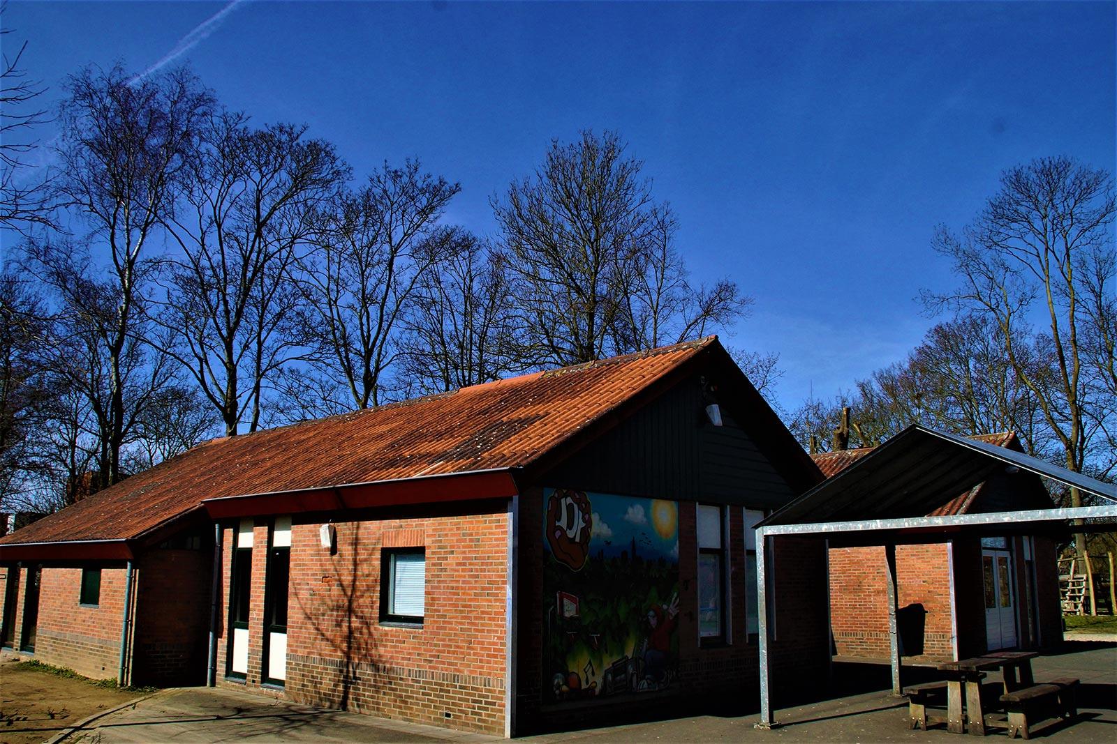 Jongerencentrum OosterParkwijk