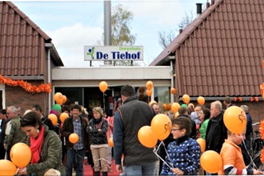 Dorpshuis De Tiehof